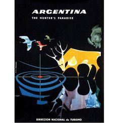 https://flic.kr/p/cuipbd   argentina the hunter's paradise