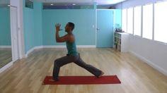 Core Exercise 1: Energizing Movements  