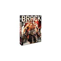 Wwe: Brock Lesnar - Eat. Sleep. Conquer. Repeat. (3 Discs) (dvd_video)