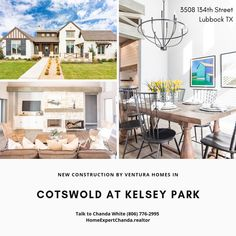 12 best lubbock homes listed by chanda images in 2019 rh pinterest com