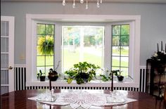 Bathroom, Formalbeauteous Top Bay Windows Decorating Gallery Ideas Bed Bath And Beyond Window Decor Plants Tampa Decorations Pictures Living Room Christmas Dining Decorative Curtain Rods Kitchen: bay window decor