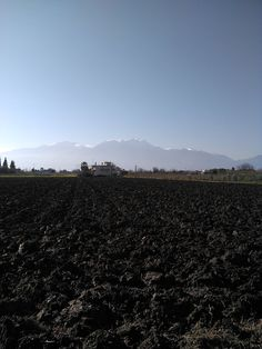 Mount Olympus - Northern Greece, Dec. 13 2014 - from Peristasi, Pieria