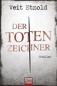 Der Totenzeichner - Veit Etzold