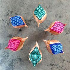 Zurich, Bead Art, Diy Ideas, Beads, Wood, Art, Beading, Bead, Pearls