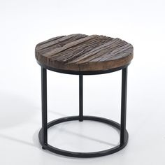reclaimed old wood table /  loftowy stolik kawowy ze starego drewna Reclaimed Furniture, Home Decor, Decoration Home, Room Decor, Reclaimed Wood Furniture, Repurposed Furniture, Interior Decorating