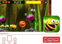 Beeing - iPhone/iPad