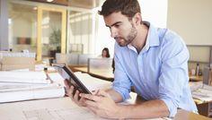 La evolución de la tecnología en las oficinas