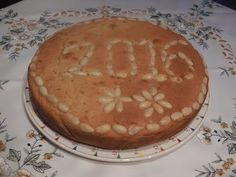 VASILOPITA - TRADITIONAL NEW YEAR'S CAKE - STAVROS' KITCHEN - GREEK AND CYPRIOT CUISINE - YouTube