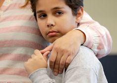 Agencies investigate conditions for separated migrant children