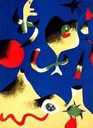 Joan Miro, surrealismo