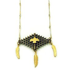 Free Bird Necklace - Uncovet