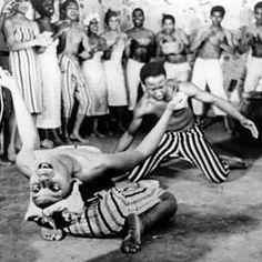 afro-peruvian dancers