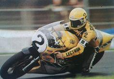 King Kenny Roberts