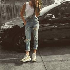 Nike Outfits, Outfits For Teens, Cool Outfits, Fashion Outfits, Air Max 95, Nike Air Max, Sporty Chic, Fashion Killa, Nike Women