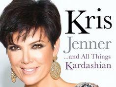 kris jenner hairstyles | Kris Jenner...and All Things Kardashian