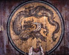 思わず保存した最高の画像を転載するスレ『ドラにゃん』 : 哲学ニュースnwk Japanese Sword, Japanese Dragon, Chinese Dragon, Chinese Art, Tiger Dragon, Dragon Art, Japanese Drawings, Japanese Art, Oriental