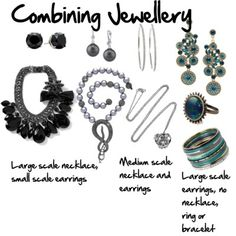 Combining Jewellery, Imogen Lamport, Wardrobe Therapy, Inside out Style Blog, Bespoke Image