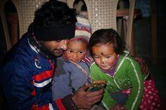 Bache mann ke sache #leh #ladakh #road #trip #photoshot #pangong #lake