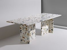 Marmoreal Dining Table/Desk