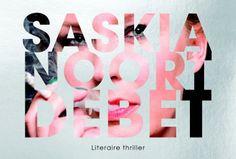 Voor spanningzoekers  De nieuwe bestseller van Saskia Noort. Wordt het geheim van de eetclub eindelijk ontrafeld?