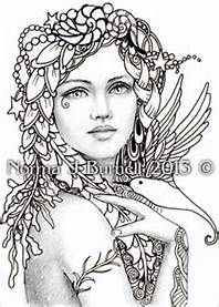 free full size coloring pages for adults - Bing images