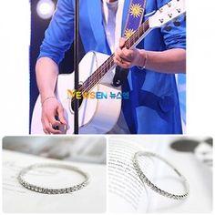 [CNBLUE Style] Band Bracelet(Yong-hwa)  Price: $6.00