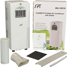 Luxury Portable Air Conditioner Basement Window