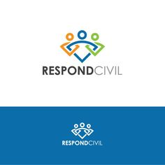 Create a new logo for Respond Civil by Jadavm