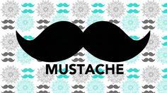 Love Mustache Wallpaper I – Smile Images Wallpaper Iphone Disney, Kawaii Wallpaper, Love Wallpaper, Cute Backgrounds, Cute Wallpapers, Wallpaper Backgrounds, Mustache Wallpaper, Tumblr Pattern, White Wrapping Paper