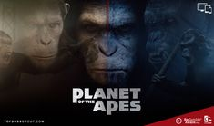Planet of the Apes is a 10 reel, 20 payline slot produced by NetEnt in association with Century Fox. Find out more about Planet Of The Apes bonus and feature games including the casinos providing NetEnt Slots. Dawn Of The Planet, Planet Of The Apes, Slot, Planets, Games, Google, Photos, Fictional Characters, Pictures