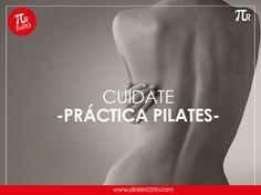 #PilatesStudioReformer es un método de ejercicios basado en una máquina, esta modalidad de rutina te permite realizar movimientos de manera completa y variada, lo que te ayudará a generar una mejor salud física y mental. #CuidaTuCuerpo