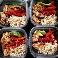 Instagram photo by @mealplanmagic (#1 Meal Plan & Prep Tool) | Iconosquare