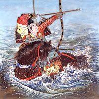 The Hopeless Gamer: Setting Riff: Bushido of the High Seas