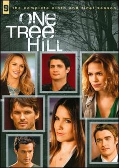 One Tree Hill: The Complete Ninth Season [4 Discs] DVD 883929241422 Front