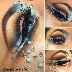 @Regrann from @aureliartistic_makeup -  #mua #makeupoftheday #makeupaddict #makeupobsessed #makeup #makeupgeek #makeupartist #makeuplooks33 #makeupfanatic1 #makeupartistic #makeupartistsworldwide #instamakeup #brian_champagne #makeupforeverofficial #inssta_makeup #eyemakeup #vegasnay #eyes #eyeshadows #beautyblogger #makeupforeverofficial #toofaced #bobbibrown #urbandecaycosmetics #marcjacobs #guerlain #beauty #Regrann by _kindgoddess_