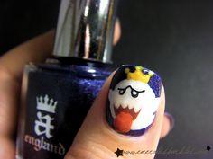 king boo nail varnish