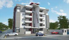 Aquiles Rojas - Real Estate Advisor: Condominio Estancia Real IV - Z00149 - RD$4,600,00...