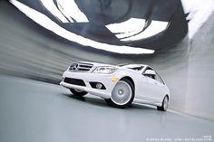 I really do love mine!!!  Mercedes-Benz C300 Sport.