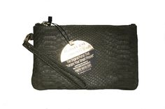 Mighty Purse Premium Collectie. Keur: Reptile Green. www.belifestyle.nl