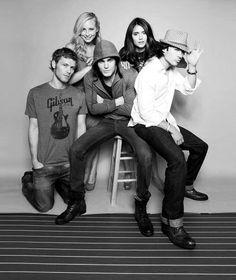 All my favorites!!!!!  Caroline Klaus Elena Damon Stefan