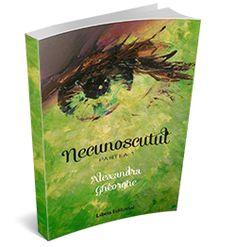 "Recenzie ""Necunoscutul"" de Alexandra Gheorghe"