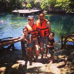 #PlayaDelCarmen Hotel Sandos Caracol, viaje Pascua 2015