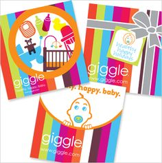 giggle offers all the must-have baby items new parents need. Pre-sorted and carefully evaluated, our merchandise selection includes only the most healthy, stylish, and innovative products available -- from fun, bright bedding and furniture to gear, toys, baby care, cleaning products, and more.