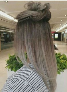 Cute & Classy Hair Color Ideas For Spring & Summer