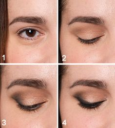 Shape Up: Find Your Eye Shape and Maximize Your Makeup | Birchbox