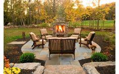 Fresh traditional patio - Home and Garden Design Ideas
