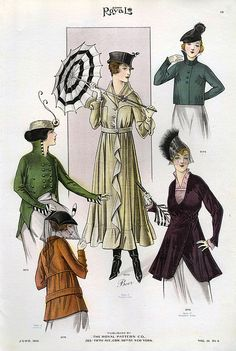 Le Costume Royal 1915 1910s Usa Cc Drawing The Advertising Archives.