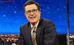 Trump 'can take care of himself:' Late Show's Stephen Colbert has no regrets over Trump insults