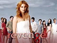 "~Revenge~  Although with ""Soap Opera"" overtones all over this series, I can't help to be very hooked on to this show. The season finalie cliffhanger was the best of the year with the song ""Seven Devils"" montage was brilliance!"