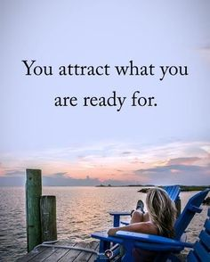 """5,050 Likes, 53 Comments - Motivation + Positive Quotes (@positiveenergy_plus) on Instagram: """"Double TAP if you agree. You attract what you are ready for. #positiveenergyplus…"""""""